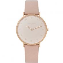 Đồng hồ nữ Pierre Cardin CBV.1003 chính hãng bảo hành 2 năm toàn cầu - Máy pin dây da