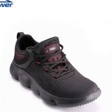 Giày thể thao nam Thương hiệu Bata màu Đen phối xám - 859-6500