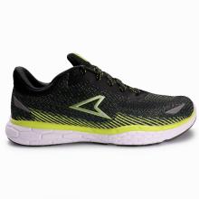 Giày thể thao nam Thương hiệu Bata màu Đen phối xanh - 859-6102