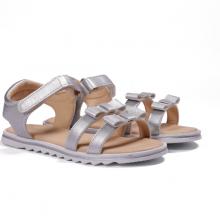 Giày búp bê trẻ emThương hiệu Bata Da tổng hợp - 361-2602