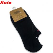 Tất cotton nam nữ thương hiệu Bata - 919-6120