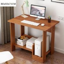 Bàn làm việc, bàn văn phòng, bàn liền kệ đa năng BXG077 Tâm House