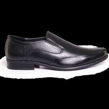 Giày công sở nam Thương hiệu Bata Màu Đen-814-6005