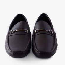 Giày đi bộ nam  Thương hiệu Bata Màu Nâu-851-4733