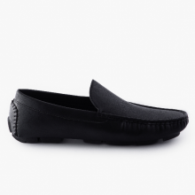 Giày đi bộ nam  Thương hiệu Bata Màu Đen-851-6701