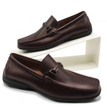 Giày đi bộ nam Thương hiệu Bata Màu Nâu cà phê-816-4332