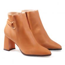 Boot nữ Thương hiệu Bata Màu Nâu-701-4948