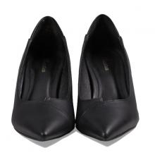 Giày công sở nữ Bata Màu Đen-651-6952