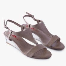Sandal nữ Bata Màu Hồng -661-8329
