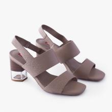 Sandal nữ  Bata Màu Be-761-8328