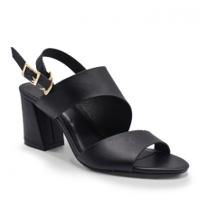 Sandal nữ Bata Màu Đen-721-6935