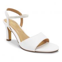 Sandal nữ Bata Màu Trắng-721-1102
