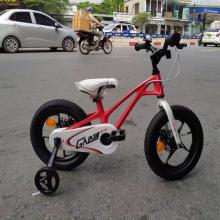 Xe đạp trẻ em Royal Baby Galaxy Fleet size 14 cho bé từ 3-6 tuổi