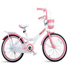 Xe đạp trẻ em RoyalBaby Jenny Công chúa size 18 cho bé 5-9 tuổi