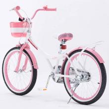 Xe đạp trẻ em RoyalBaby Jenny Công chúa size 20 cho bé 7-12 tuổi