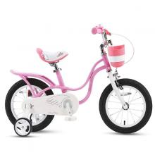 Xe đạp trẻ em RoyalBaby Little Swan size 12 cho bé 2-5 tuổi