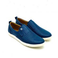 Giày lười nam Pierre Cardin PCMFWLE711NAY màu NAVY