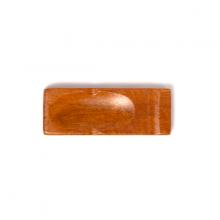 Gác đũa thìa gỗ nhãn ECOBAMBO gác đũa gỗ trang trí bàn ăn cực sang trọng và lịch sự