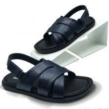 Dép Sandal nam 861-9103 Bata màu xanh đen