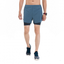 Quần short thể thao nam Anta 852115504-1