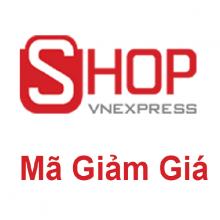 Phiếu quà tặng Shop VnExpress 100.000Đ