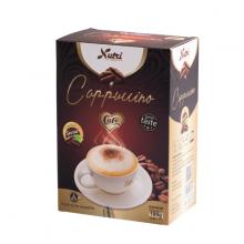 Cà phê capuchino Vinanutrifood C01, hương vị thơm ngon béo ngậy, giúp khơi dậy tinh thần tỉnh táo
