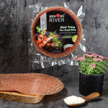 Bánh Tráng Huyết Rồng Mekong River