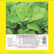 Hạt giống cải bẹ xanh mỡ cao sản NP 09 500GR