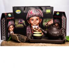 Hồng trà bà cụ