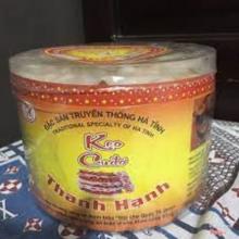 Kẹo cu đơ Thanh Hạnh  300g