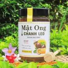 Mật ong Chanh Leo Honeco 500g