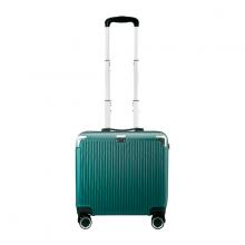 (MIỄN PHÍ SHIP) Vali nhựa TRIP Lux88 size 16inch cao cấp