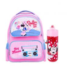 Bộ Balo Disney Minnie - 2 món
