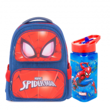 Bộ Balo Disney Marvel Spider Man - 2 món