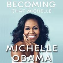 Sách nói Chất Michelle