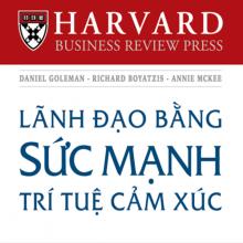 Lãnh Đạo Bằng Sức Mạnh Trí Tuệ Cảm Xúc - Harvard Busines Review