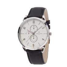 Đồng hồ nam Pierre Cardin chính hãng CPI.2021 bảo hành 2 năm toàn cầu - máy pin thép không gỉ