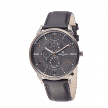 Đồng hồ nam Pierre Cardin chính hãng CPI.2024 bảo hành 2 năm toàn cầu - máy pin thép không gỉ