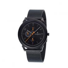 Đồng hồ nam Pierre Cardin chính hãng CPI.2031 bảo hành 2 năm toàn cầu - máy pin thép không gỉ