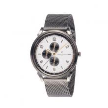 Đồng hồ nam Pierre Cardin chính hãng CPI.2033 bảo hành 2 năm toàn cầu - máy pin thép không gỉ