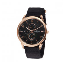 Đồng hồ nam Pierre Cardin chính hãng CPI.2035 bảo hành 2 năm toàn cầu - máy pin thép không gỉ