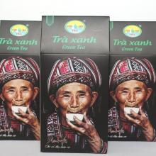 Trà xanh Shan Tuyết Phìn Hò