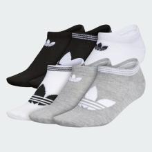 Tất vớ Trefoil Superlite Socks No-Show 6 đôi set EV8990