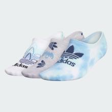 Tất vớ Trefoil Superlite Socks No-Show 3 đôi set EW8920