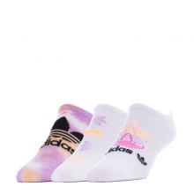 Tất vớ Trefoil Superlite Socks No-Show 3 đôi set EW8921