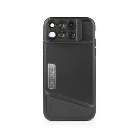 Ống kính đa năng cho iPhone X / iPhone 10 Pholes X1