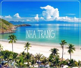 Tour Nha Trang - 4 Đảo - Tết Mậu Tuất Mùng 1,2,3,4,5,6 - 3 ngày 3 đêm -Phong cách Việt travel