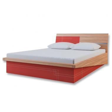 Giường ngủ BL305 chợ nội thất