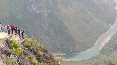 Du lịch Hà Giang - Lũng Cú - Đồng Văn - Mèo Vạc Thứ 6 hàng tuần - APT Travel