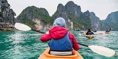 Tour du lịch Hà Nội – Yên Tử – Hạ Long – Lào Cai – Sapa - 5N4Đ - KS 4 sao
